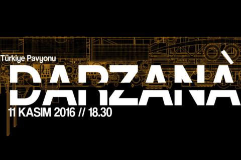 Darzana Meeting in Ankara/TEDU